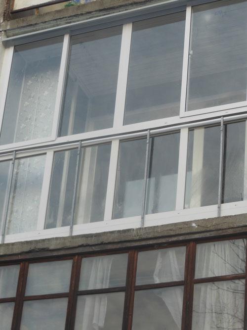 Ремонт балконов под ключ, Главная