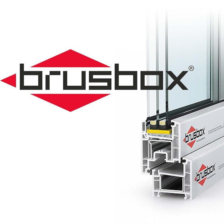 Окна Brusboks заказать, Окна Brusbox