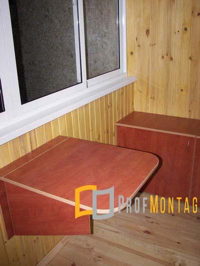 мебель для балкона, Мебель для балкона