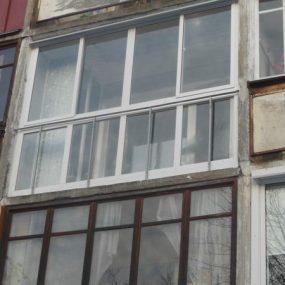 недорогие алюминиевые окна, Недорогие алюминиевые окна