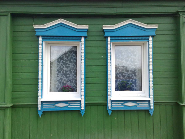 Окна для дачи, Окна для дачи